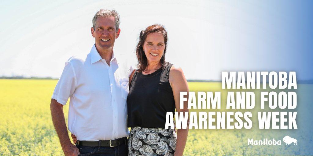 test Twitter Media - RT @BrianPallister: Happy Manitoba Farm & Food Awareness Week! #MBAg #FarmFoodWeek https://t.co/Bu1iYTafGu