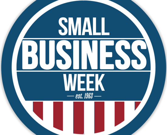 National Small Business Week, an annual celebration of the contributions of entrepreneurs &  business owners, is September 22nd-24th. We encourage you to visit & support our local small businesses. Your support, especially in the face of the pandemic, is more important that ever!