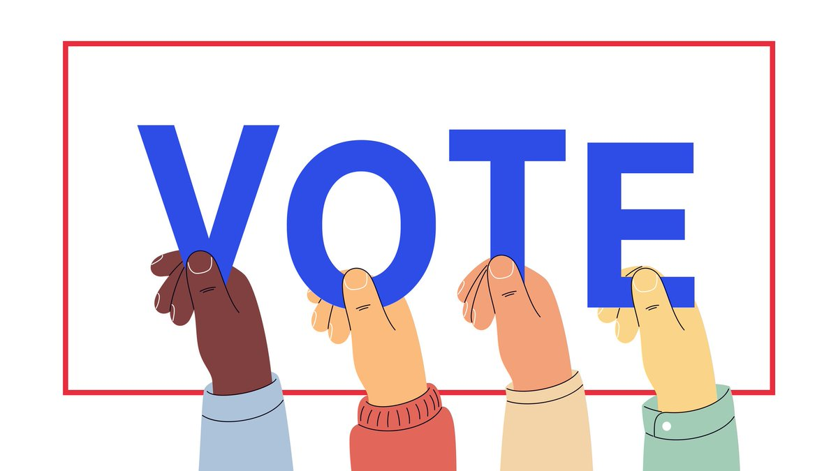 Today is #NationalVoterRegistrationDay! If you want your voice heard on election day, make sure you have taken the steps necessary to vote. Check out this article from @ABCNews on how to register to #vote in Arkansas.