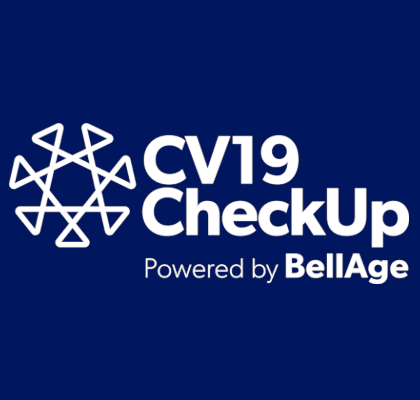 NYSOFA, in partnership with BellAge, Inc, and AgingNY has announced the launch of CV19 CheckUp in New York State, a free, anonymous, personalized online tool that evaluates an individual's risks based on their life situation and individual behavior.