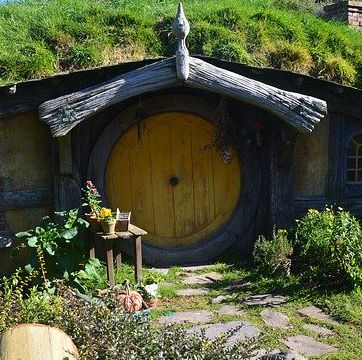 Happy Hobbit Day! Try one of these fun recipes to celebrate!