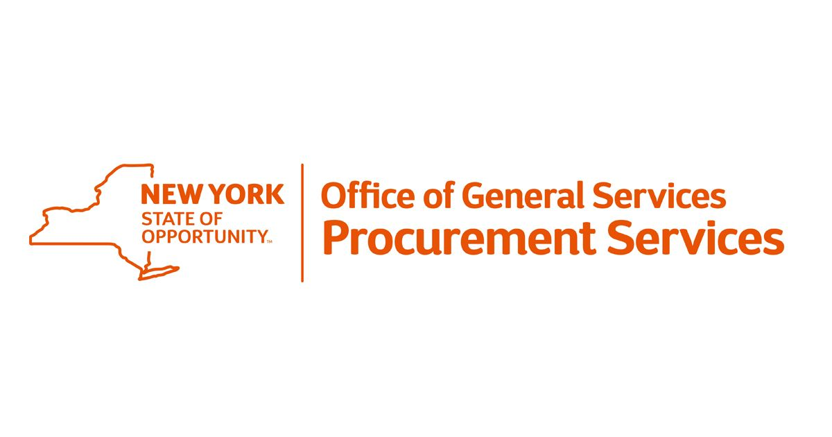 In 2 weeks! We will host a free, virtual training seminar on how to do business with New York State. Learn how to navigate the state's contracting system with reps from NYS OGS. More info and registration: