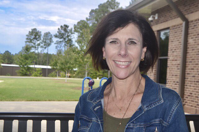 WE ARE ACS: In what will be a series on all 13 principals, today we celebrate Pick Elementary's Debbie Brooks: