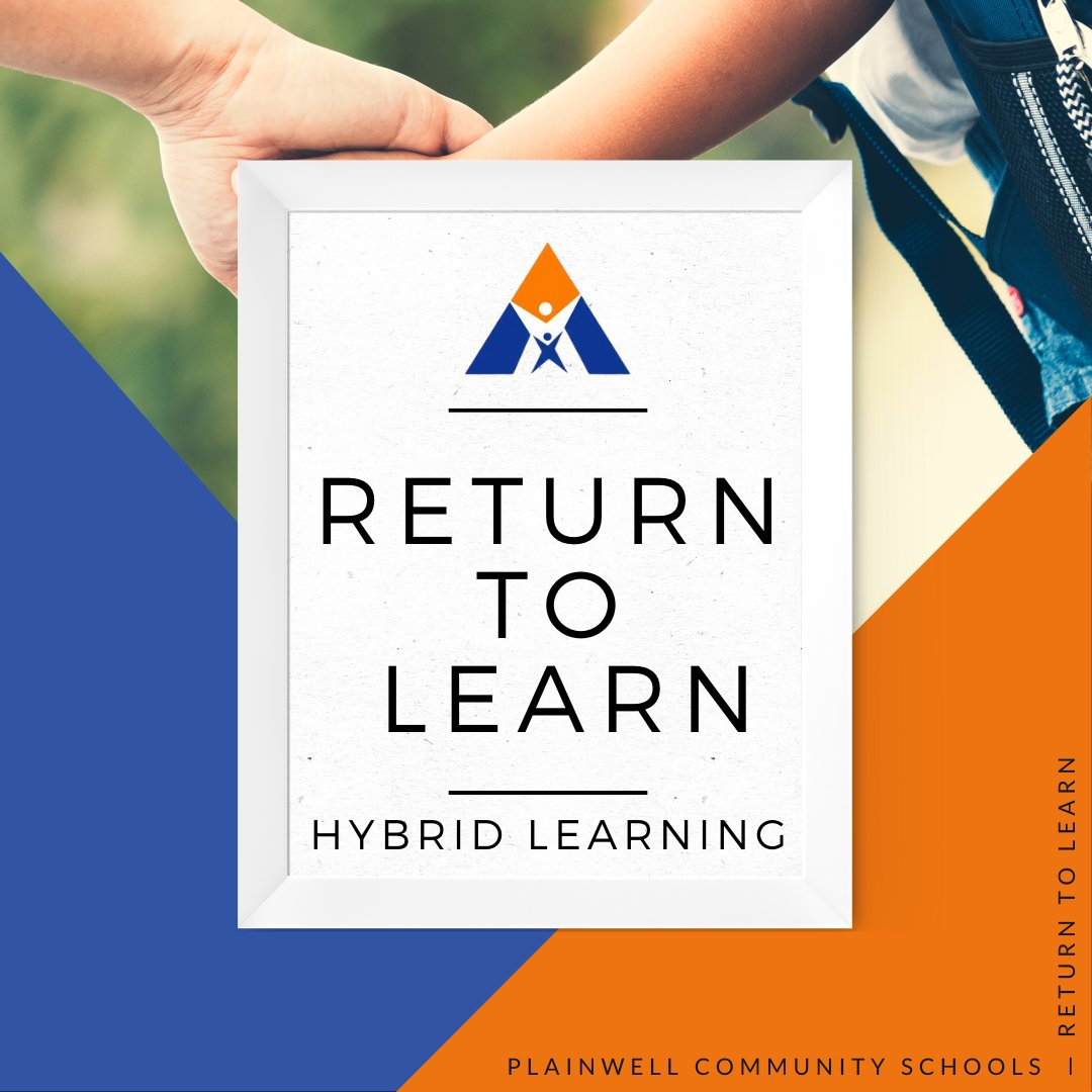 RETURN TO LEARN:  Please visit  for an update on our Return to Learn Plan.  We look forward to welcoming the PCS students back to our buildings and classrooms next week!