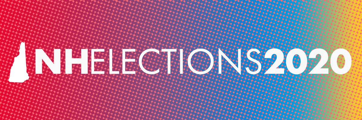 RT @nhpr: Submit Your Questions: Election 2020 Candidate Debates From NHPR