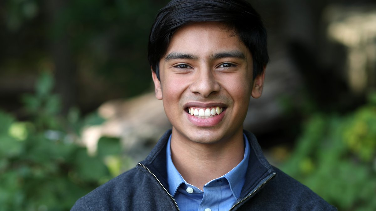 Class of 2020 graduate Arnan Ullah dreams of becoming a doctor with a specialty in virology or immunology. His passion for medicine led him to Washington University in St. Louis which ranks 6th nationally for medical research. Learn more about his story: