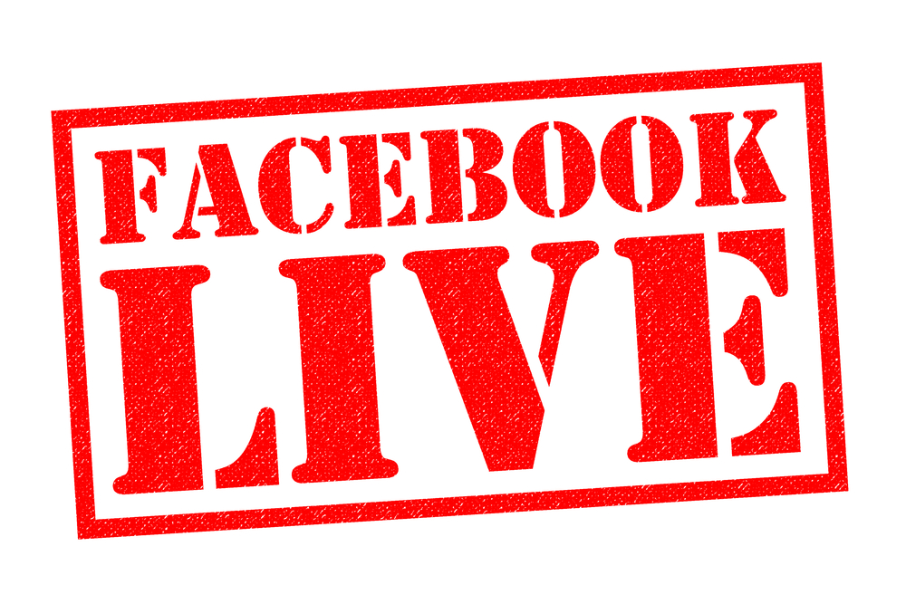 Join us this Thursday, September 24th at 3:45pm for our Facebook Live when we speak to Lori Graves about some exciting upcoming events.  Stay Tuned.....