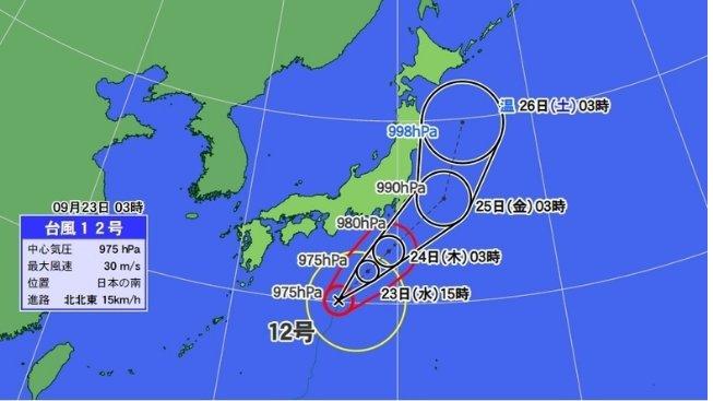 test ツイッターメディア - 安政江戸台風から164年  台風12号が関東地方接近   今から164年前の安政3 年8 月25 日 (1856 年9月23 日)には、 安政江戸台風で関東地方が暴風雨となり、 江戸湾(東京湾)では大きな高潮が発生して 「其惨害、実に乙卯(きのとう)の震災に倍する」 と称せられる被害が発生しています。 https://t.co/X2tiujv1nA