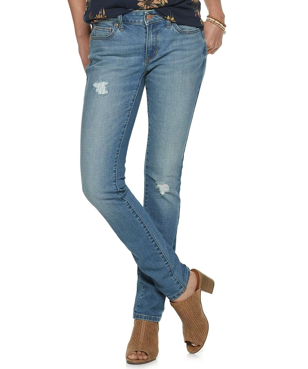 #DealAlert: Get 3 Pairs of Jeans $55 at Kohl's! 👖