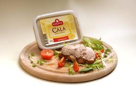 Pusdienās Tev jāēd pastēte, halva, pudiņš un grauzdiņi. https://t.co/V0bMnPKuNn
