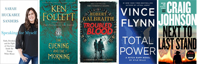 See what's new this week at WPL here: