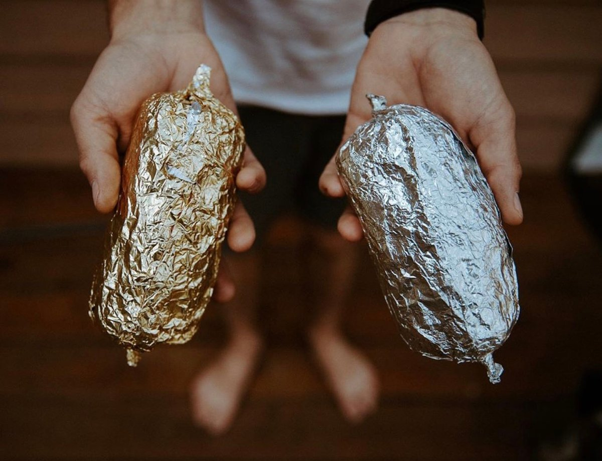 Big adventures require the best breakfast burritos, right? If you've been to Market on Front bright and early before hitting the slopes or the trail, you know exactly what we're talking about 👌 #Missoula #VisitMissoula ⁠ ⁠ 📷: ⁠ ⁠