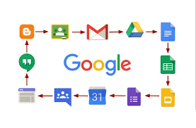 A Google account gives you access to a world of powerful, free tools. Join us for a live Zoom class about how to use tools like Gmail, Google Drive, Gchat, and more. Register: