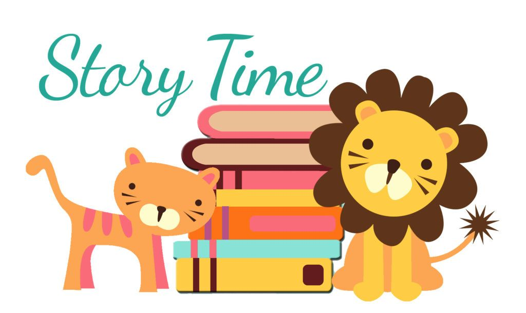 Please follow the link below to enjoy a fun virtual story time with Ms. Julia from the Northwest Branch!