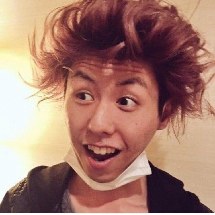 test ツイッターメディア - あら!素敵な髪の毛💓💞  #ミセスグリーンアップル #藤澤涼架 https://t.co/iqGRMzZpIa