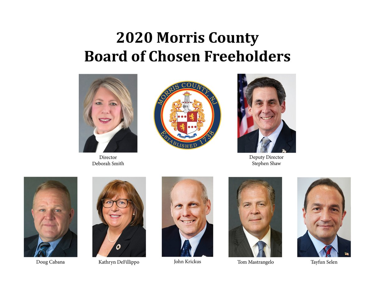 Join the Freeholders for today's work session and public meeting:  4:30pm work session - , or call 1-408-418-9388, code 173 272 5168  7pm regular meeting - , or call 1-408-418-9388, code 173 537 4794