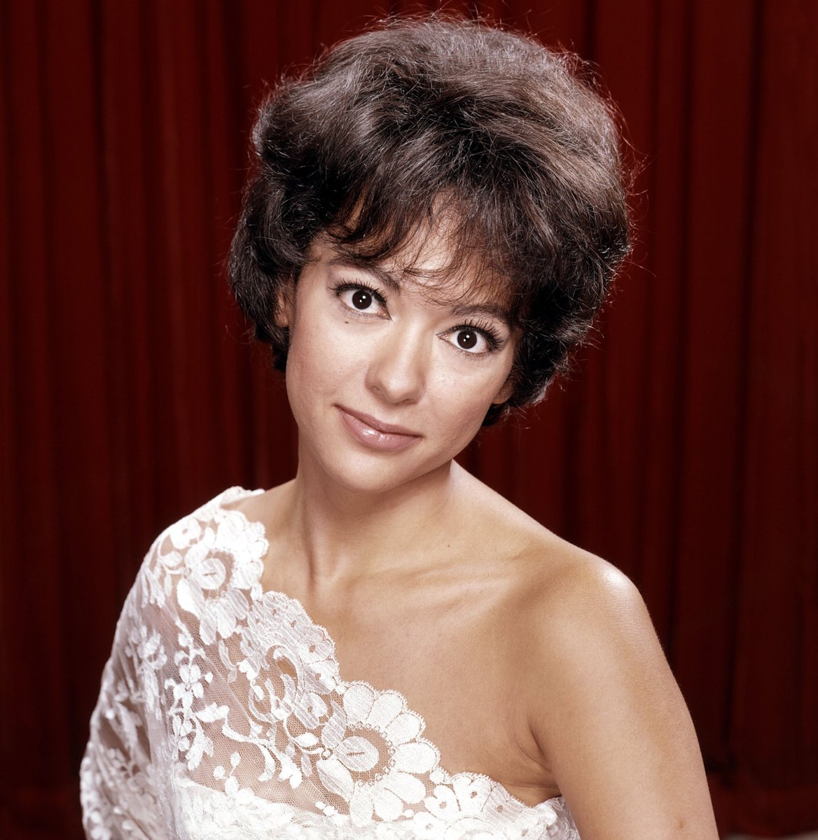 Rita Moreno was born in Puerto Rico and came to New York City when she was five years old. She is the only Hispanic American to have won a Grammy, an Oscar, a Tony, and an Emmy. In 2004,Rita was awarded the Presidential Medal of Freedom. #HispanicHeritageMonth2020