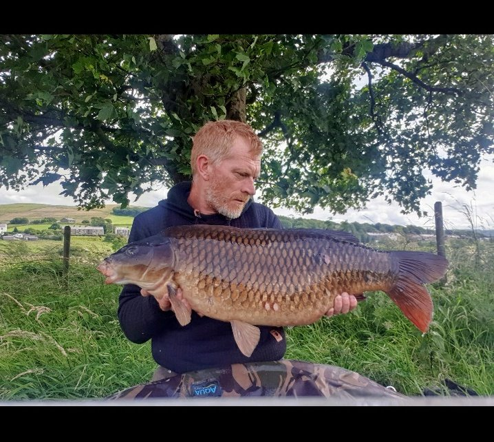 Nice 1 #Mainlinebait #carpfishing #ManchesterUnited #fishing https://t.co/APYpwAaI8U
