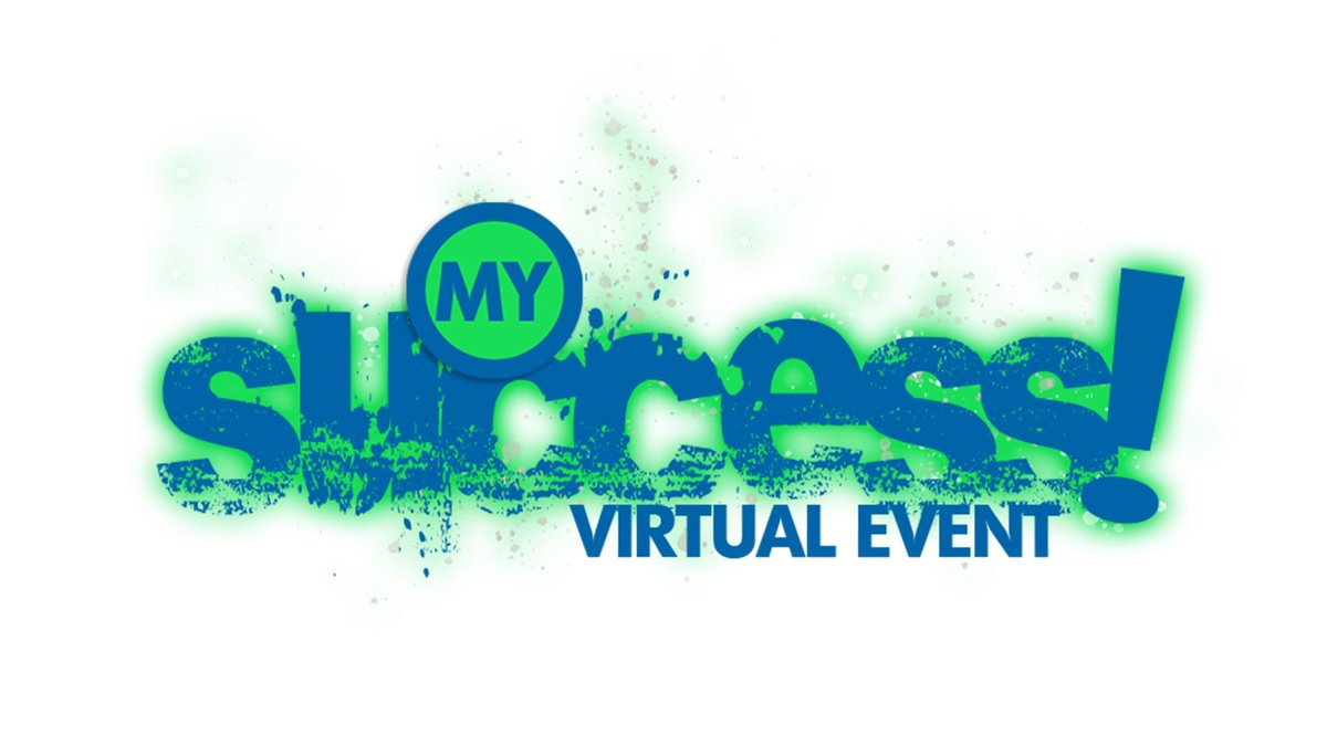 Today more than 1,800 high school seniors will learn about careers in St. Joseph from the pros themselves with the My Success Event! This time the workforce development initiative will be held virtually thanks to a Hometown Recovery Grant from Evergy.