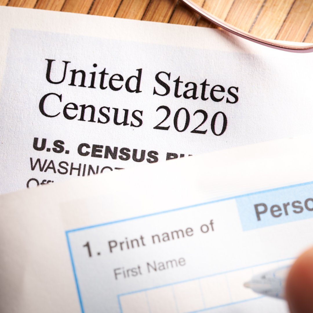 Hey, Newnan! Do your part and be counted by completing your #2020Census - there's only 7 days left! #NewnanCounts  Complete it HERE: