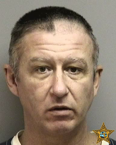Ronald Greenwald is wanted for burglary of an unoccupied dwelling. If you've seen him, please call us at (941) 747-3011 or Crime Stoppers at 1-866-634-TIPS. #WarrantWednesday #Wanted