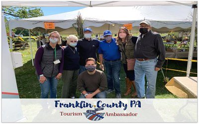 This past Saturday marked the 5th Annual Oktoberfest at Renfrew! Some of our wonderful Franklin County CTAs and Coordinators volunteered their talents and time for the event!   More at: