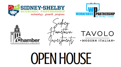 Chamber Reminder: Open House Postponed