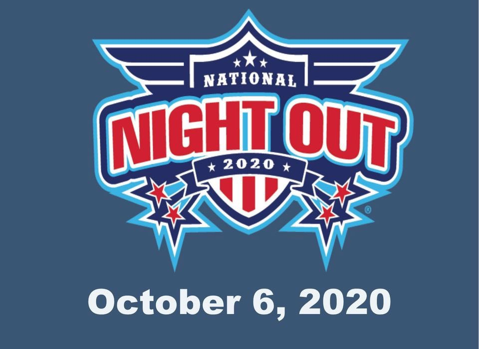 The STPSO will  participate in National Night Out Against Crime on Oct. 6. If your neighborhood is participating this year, and wants a deputy to attend, please register your event by Thursday, October at