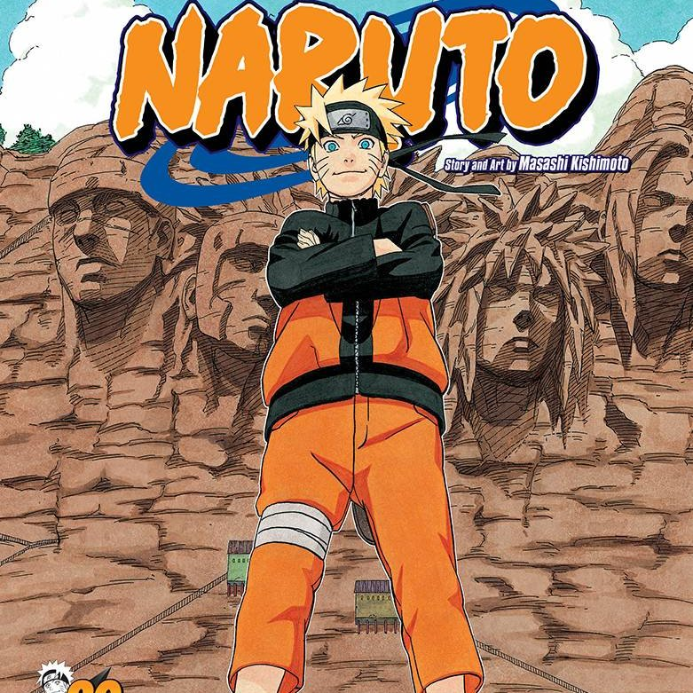 Our Free Comic Book Day is Sat., Sept. 26 (while supplies last)! Here is one of the comics that will be available:  Naruto by Masashi Kishimoto; Rating: Teen  This is a classic manga! Perfect for those who want to revisit the series, or those who want to check it out.