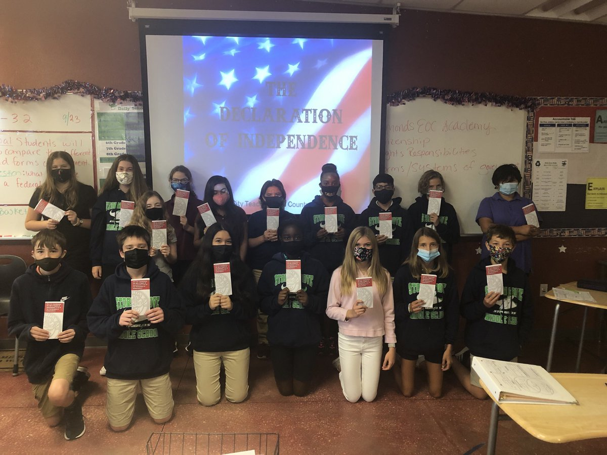 RT @StormGroveFever: Storm Grove students celebrating Freedom Week! ⁦@IRCSchools⁩ ⁦@SDIRC_SUP⁩ ⁦@SDIRC_myhre⁩