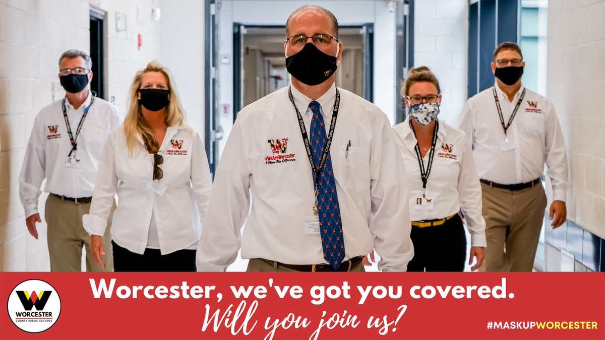 @WorcesterCounty, our @WorcesterSystem  has you covered. Will you join us?    Simply snap a selfie sporting your face covering, tag a friend who you cover for, and post it to your social media using the hashtag #MaskUpWorcester.