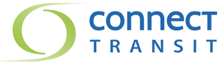 FYI- The Connect Transit Board of Trustees voted to extend the suspension of fare collection on all transportation services until November 9th, 2020. This includes Connect Transit fixed-route bus service and Connect Mobility paratransit service.