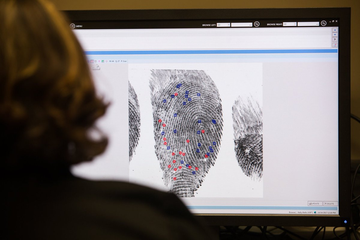 It's #NationalForensicScienceWeek and we want to give a shoutout to our Forensics Services Unit. The #NNPD Forensic Technicians & Specialists not only help solve crimes in our community, but also help bring closure to families and the the guilty to justice.