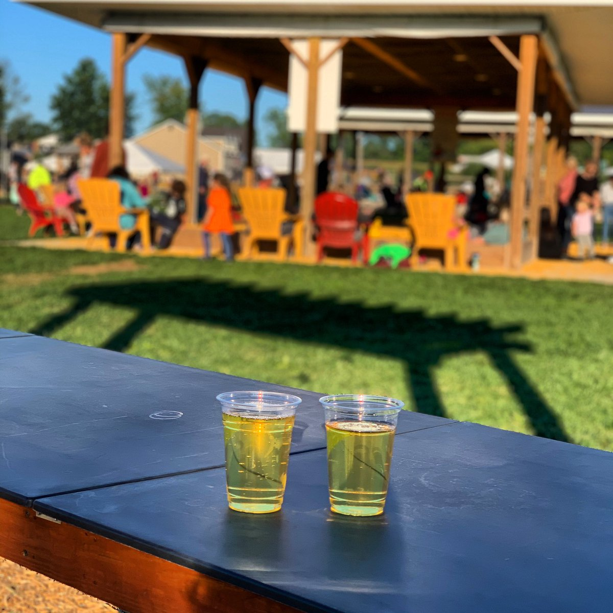 CIDER.... yes now you can enjoy a cider at The Cider Mill while the kids have some fall fun🍂 #fallfun #familytime #familyfun #cider #locallymade #outdooractivities
