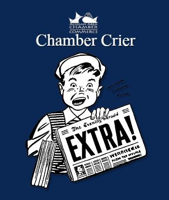 The Chamber Crier - September 24, 2020