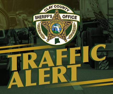 ⚠️TRAFFIC CRASH:  There is a traffic crash at Brannon Field and Old Jennings Road in the Middleburg area involving a school bus vs. a truck. There is one minor injury reported at this time. FHP will be the lead agency investigating this crash. #CCSOFL is assisting.