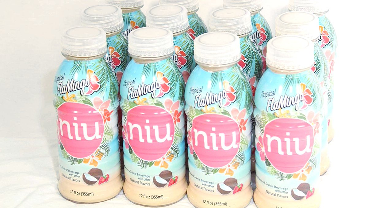 Huge congrats to Cynthia Torrence and her co. TALLS, LLC which produces the very popular, low sugar drink NIU Flamingo and NIU Berry Blast. Cynthia has experienced many career highlights including receipt of a $10,000 PayPal Empowerment Grant! NIU online
