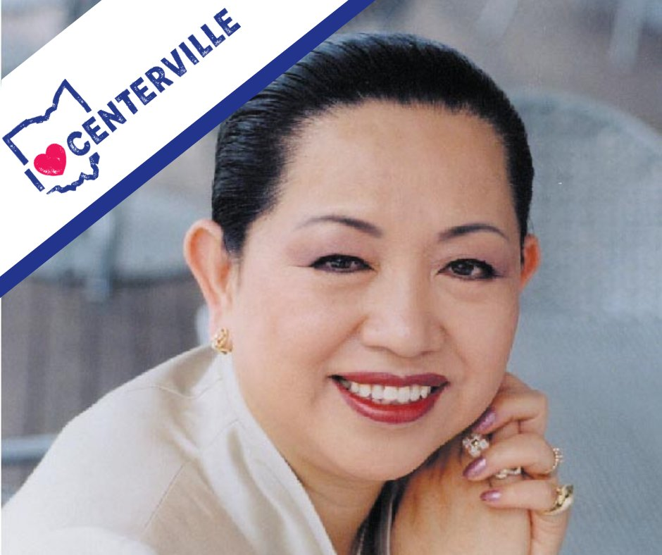 Why #ILoveCenterville: Kee Hee Lee CEO/President/Owner of Wind Fine Art Gallery for 25 years Fun Fact: My daughter was Rachael Ray's food stylist for the Rachael Ray Show and Rachael Ray once surprised my daughter with her father on the show when she really missed him.
