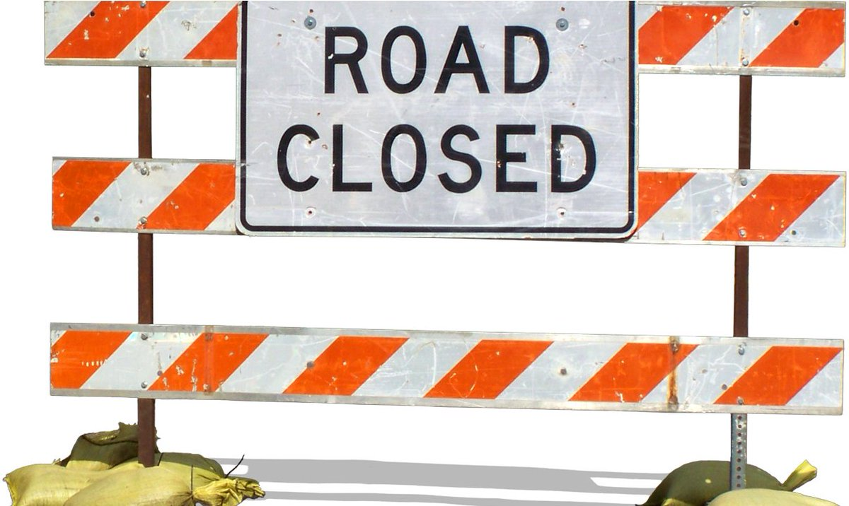 TRAFFIC ALERT Nighttime freeway closures are planned starting Sunday, Sept. 27. Closures also planned for Monday, Wednesday and Thursday.  Ford Avenue will also be closed during the day on Monday, Sept. 28.  More details: