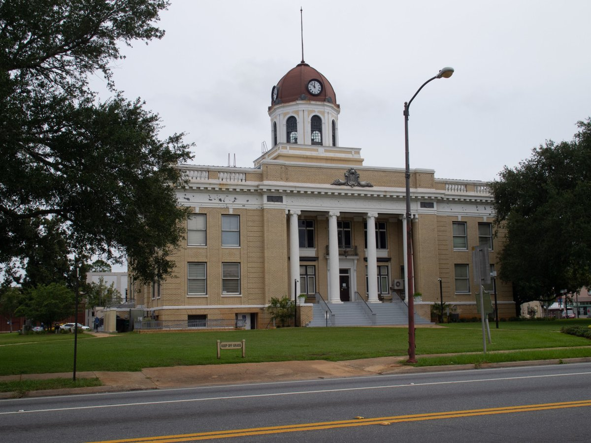 Via @GadsdenCtyBOCC: Gadsden County Board of County Commissioners Emergency Meeting WHO: Gadsden County WHAT: Board of County Commissioners Emergency Meeting – Virtually Hosted and Broadcast WHEN: Friday, September 25, 2020, at 10:00 a.m. WHERE: Zoom and Facebook
