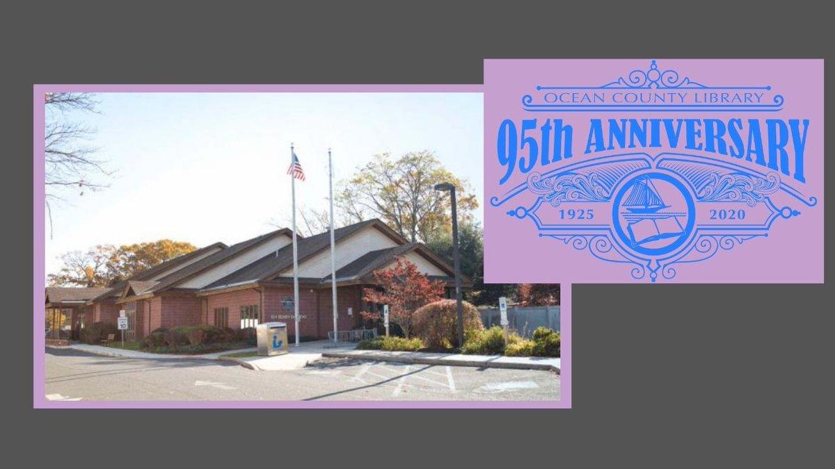 95th Anniversary – Point Pleasant Borough Branch  via @YouTube