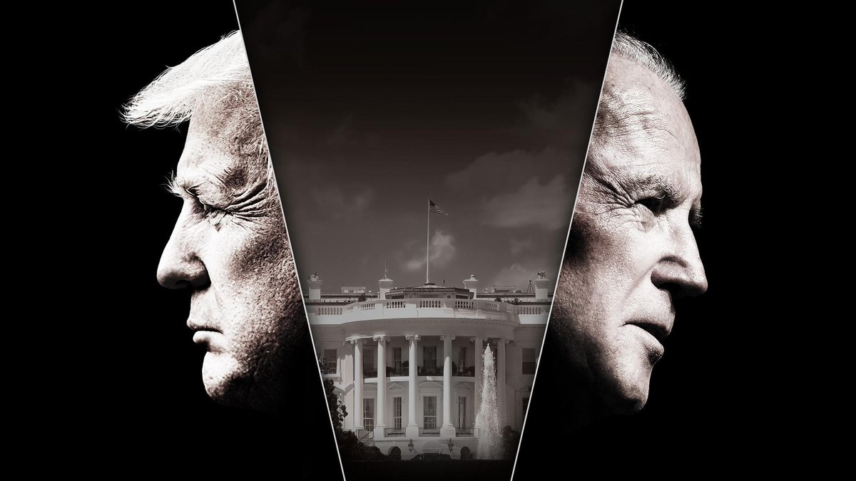 Ahead of the 2020 election, Frontline's critically acclaimed series