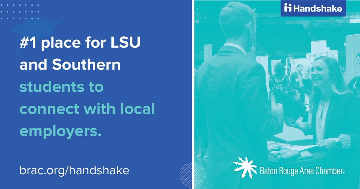 More information about Handshake, the partnership and upcoming workshops is available at .
