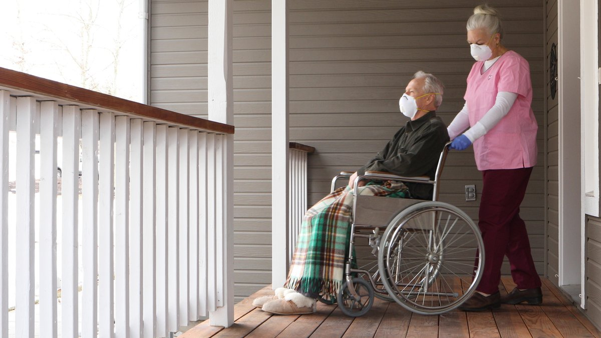 Today the Governor announced that indoor visitation at Ohio nursing homes & assisted living facilities can resume Oct. 12, provided safety guidelines are followed.  Please follow the guidelines to protect your loved ones and the loved ones of others.