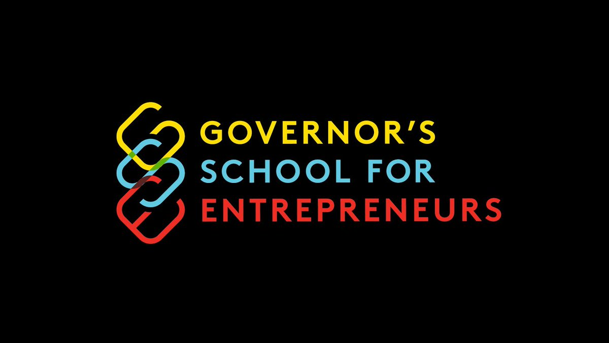 Students can start applying Nov. 16 for the 2021 Governor's School for Entrepreneurs. The summer event is open to current Kentucky students in grades 9-11. More information ➡️  #KyEd #TeamKentucky