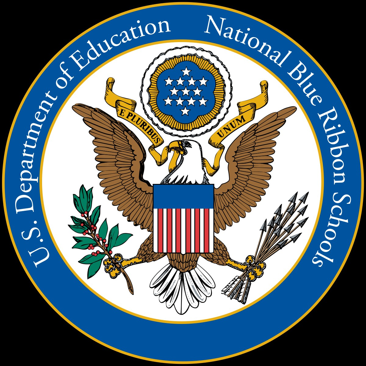 Ten Louisiana schools have won 2020 @NatlBlueRibbon awards.  See which schools earned this national honor. #LouisianaBelieves #LaEd
