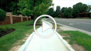 #Henrico has 263 miles of sidewalks with many more miles in the works. The effort is to make our community more walkable. You can learn more about sidewalk projects that are underway by visiting   Watch ➡️