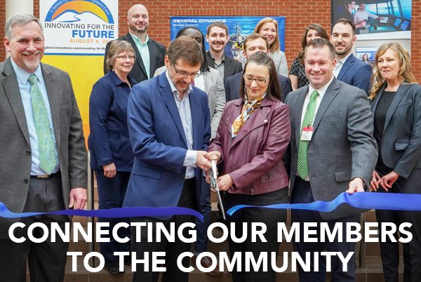Our member-to-member eblast is back! Subscribe, read, participate - it's a great way to find and share deals, announcements, and services. #mylocalMA #liveBRK