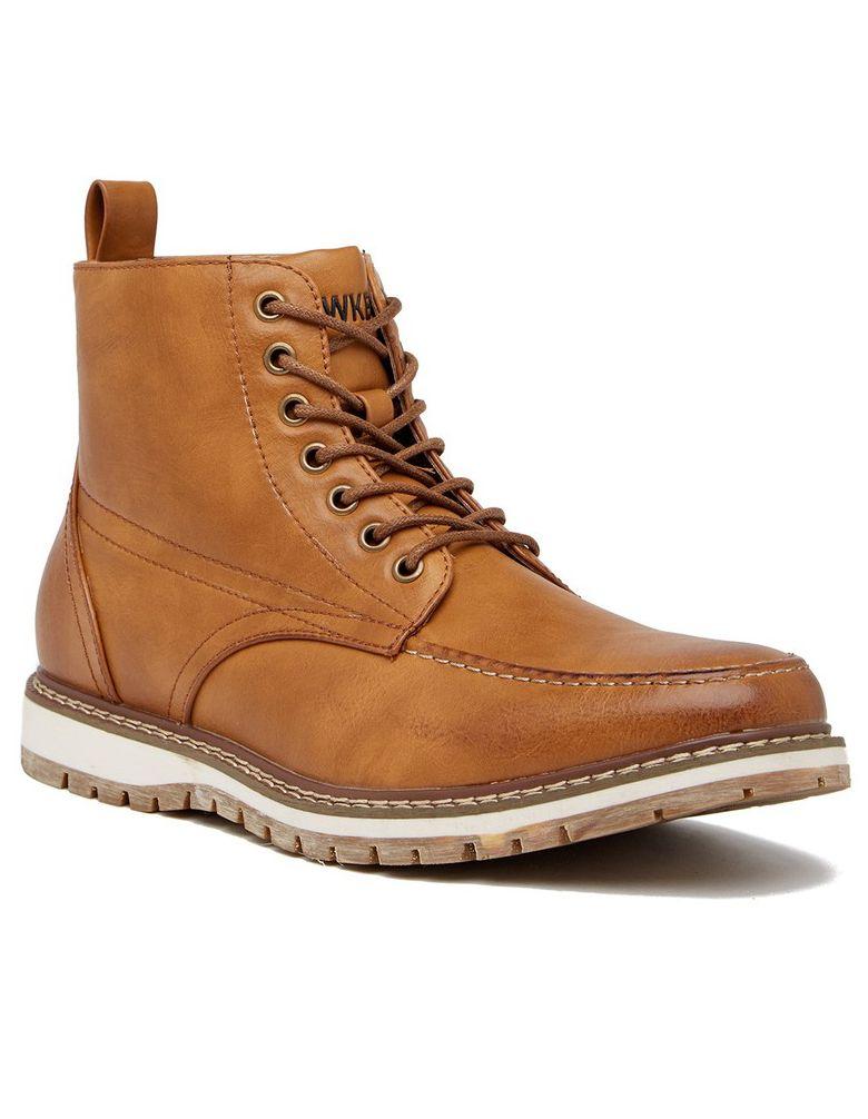 #DealAlert: Hawke & Co. Men's Comfort Boots $40! 👞