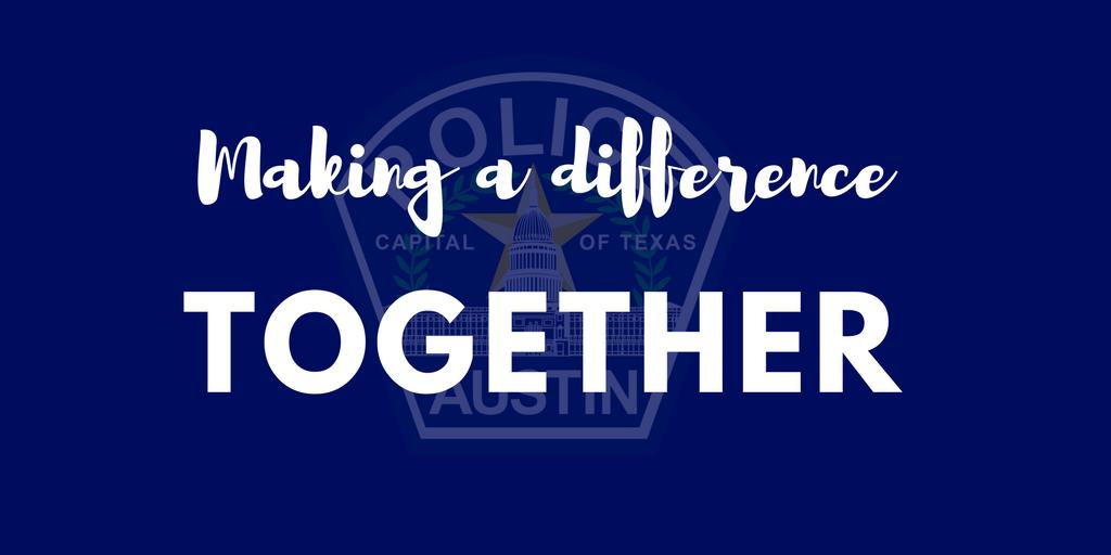Read how Officer Rodriguez and Victim Services Haleigh Bolton helped a woman in our #MakingADifference blog: